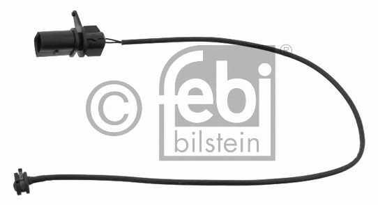 Сигнализатор износа тормозных колодок FEBI BILSTEIN 31410 - изображение