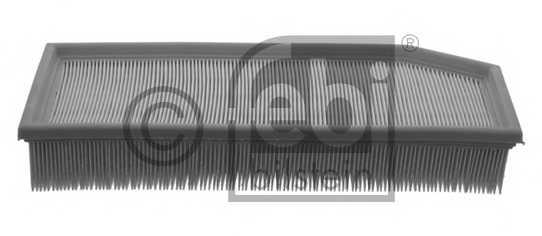 Фильтр воздушный FEBI BILSTEIN 31416 - изображение