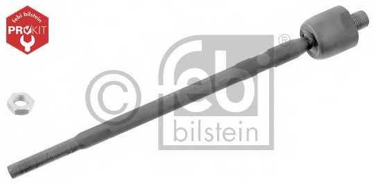 Осевой шарнир рулевой тяги FEBI BILSTEIN 31520 - изображение
