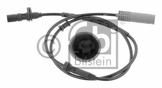 Датчик частоты вращения колеса FEBI BILSTEIN 31533 - изображение