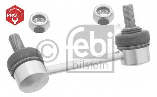 Тяга / стойка стабилизатора FEBI BILSTEIN 31560 - изображение