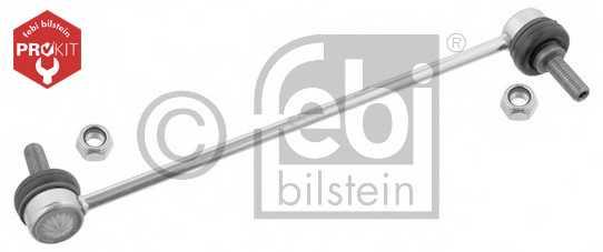 Тяга / стойка стабилизатора FEBI BILSTEIN 31561 - изображение