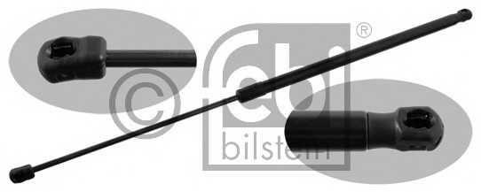 Газовая пружина (амортизатор) капота FEBI BILSTEIN 31630 - изображение