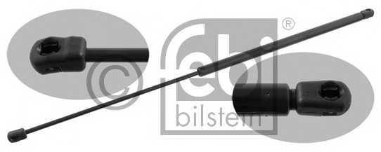 Газовая пружина (амортизатор) капота FEBI BILSTEIN 31636 - изображение