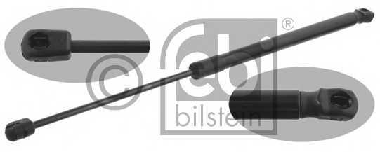 Газовая пружина (амортизатор) капота FEBI BILSTEIN 31639 - изображение