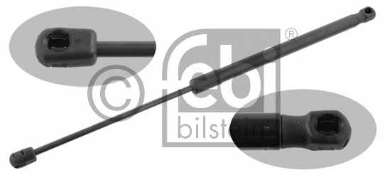 Газовая пружина (амортизатор) крышки багажника FEBI BILSTEIN 31657 - изображение