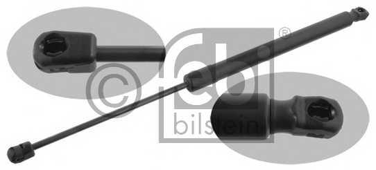 Газовая пружина (амортизатор) крышки багажника FEBI BILSTEIN 31684 - изображение