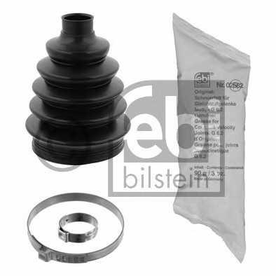 Комплект пылника приводного вала FEBI BILSTEIN 31688 - изображение