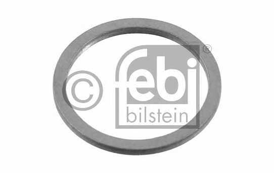 Уплотнительное кольцо FEBI BILSTEIN 31703 - изображение