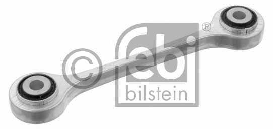 Тяга / стойка стабилизатора FEBI BILSTEIN 31706 - изображение