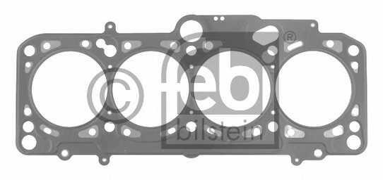 Прокладка головки цилиндра FEBI BILSTEIN 31800 - изображение