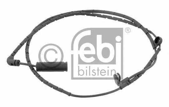 Сигнализатор износа тормозных колодок FEBI BILSTEIN 31822 - изображение