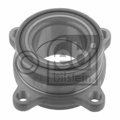 Подшипник ступицы колеса FEBI BILSTEIN 31833 - изображение