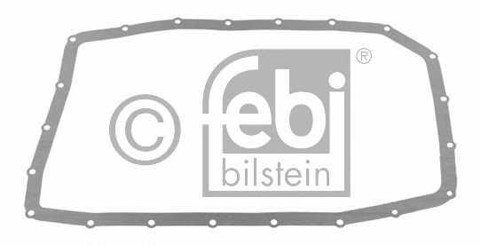 Прокладка, масляный поддон автоматической коробки передач FEBI BILSTEIN 31994 - изображение