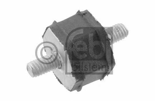 Буфер глушителя FEBI BILSTEIN 32016 - изображение