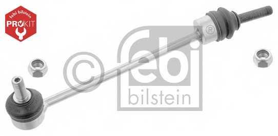 Тяга / стойка стабилизатора FEBI BILSTEIN 32075 - изображение