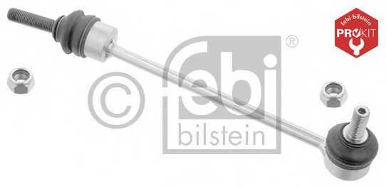 Тяга / стойка стабилизатора FEBI BILSTEIN 32076 - изображение