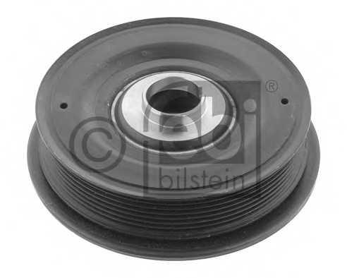 Ременный шкив коленвала FEBI BILSTEIN 32133 - изображение