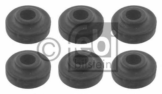 Прокладка, болт крышка головки цилиндра FEBI BILSTEIN 32145 - изображение