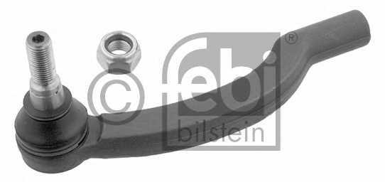 Наконечник поперечной рулевой тяги FEBI BILSTEIN 32193 - изображение