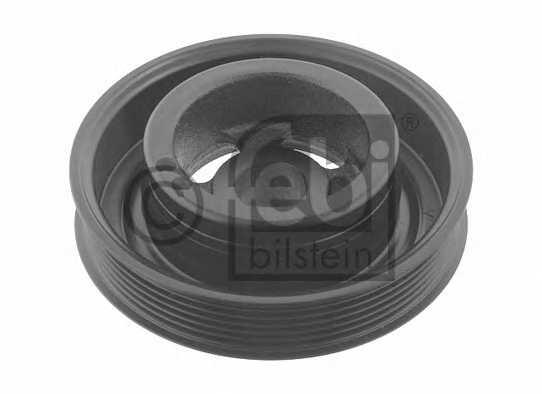 Ременный шкив коленвала FEBI BILSTEIN 32214 - изображение