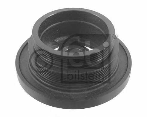 Ременный шкив коленвала FEBI BILSTEIN 32219 - изображение