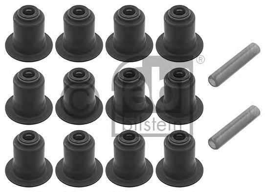 Комплект прокладок стержня клапана FEBI BILSTEIN 32225 - изображение