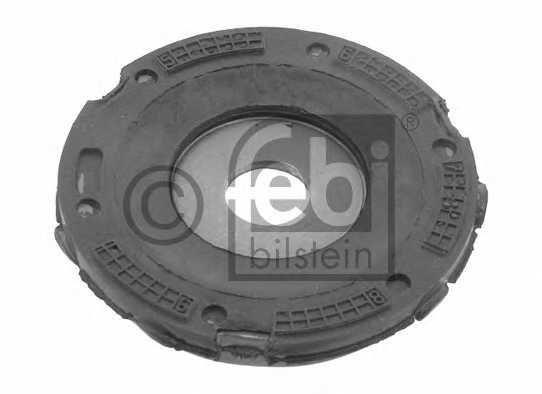 Опора стойки амортизатора FEBI BILSTEIN 32241 - изображение