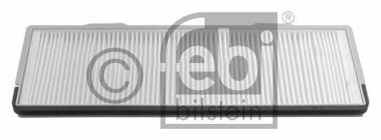 Фильтр салонный FEBI BILSTEIN 32242 - изображение