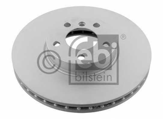 Тормозной диск FEBI BILSTEIN 32264 - изображение
