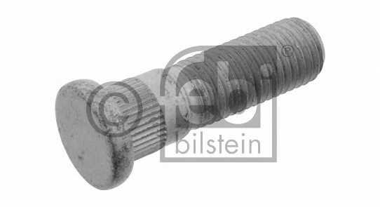 Болт крепления колеса FEBI BILSTEIN 32307 - изображение