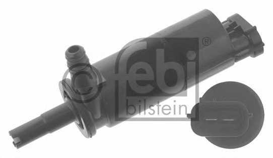 Водяной насос стеклоочистителя FEBI BILSTEIN 32327 - изображение