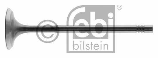 Впускной клапан FEBI BILSTEIN 32333 - изображение