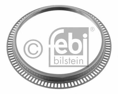 Зубчатый диск импульсного датчика, противобл. устр. FEBI BILSTEIN 32391 - изображение