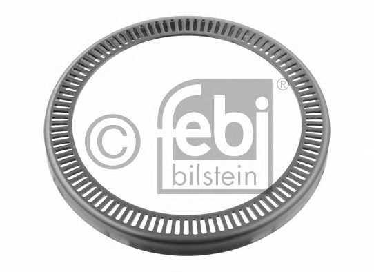 Зубчатый диск импульсного датчика, противобл. устр. FEBI BILSTEIN 32392 - изображение