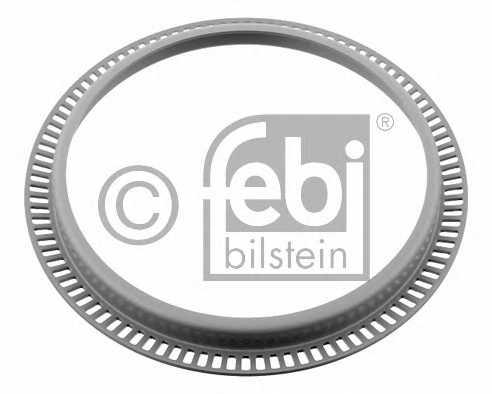 Зубчатый диск импульсного датчика, противобл. устр. FEBI BILSTEIN 32394 - изображение