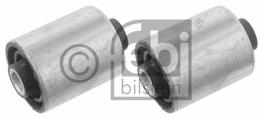 Монтажный комплект рычага независимой подвески колеса FEBI BILSTEIN 32407 - изображение
