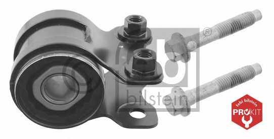 Подвеска рычага независимой подвески колеса FEBI BILSTEIN 32418 - изображение