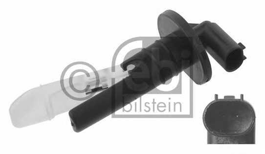 Датчик, уровень жидкости в омывателе FEBI BILSTEIN 32437 - изображение