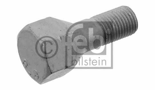 Болт для крепления колеса FEBI BILSTEIN 32440 - изображение