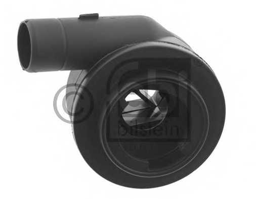 Клапан, отвода воздуха из картера FEBI BILSTEIN 32452 - изображение