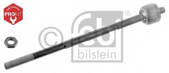 Осевой шарнир рулевой тяги FEBI BILSTEIN 32474 - изображение