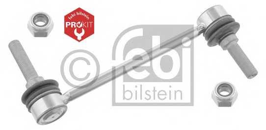 Тяга / стойка стабилизатора FEBI BILSTEIN 32531 - изображение