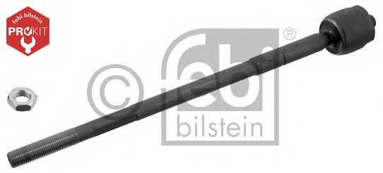Осевой шарнир рулевой тяги FEBI BILSTEIN 32551 - изображение