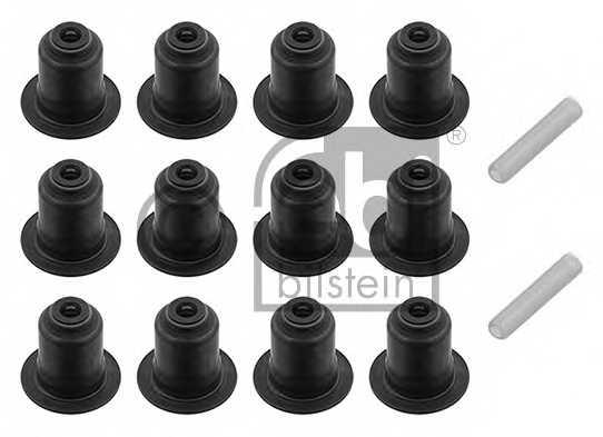 Комплект прокладок стержня клапана FEBI BILSTEIN 32621 - изображение