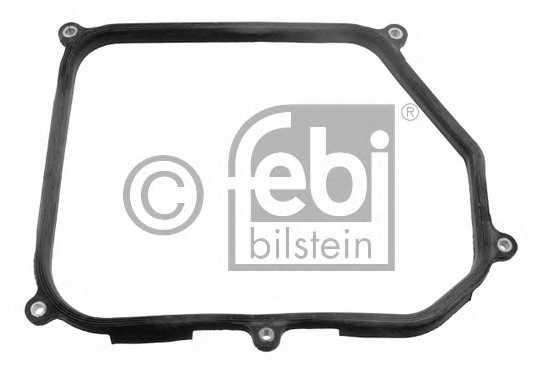 Прокладка, масляный поддон автоматической коробки передач FEBI BILSTEIN 32643 - изображение
