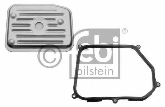 Комплект гидрофильтров АКПП FEBI BILSTEIN 32644 - изображение