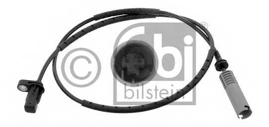 Датчик частоты вращения колеса FEBI BILSTEIN 32660 - изображение
