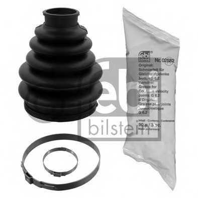 Комплект пылника приводного вала FEBI BILSTEIN 32662 - изображение