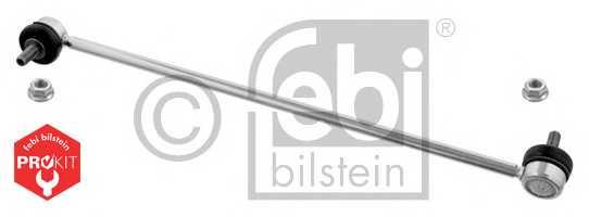 Тяга / стойка стабилизатора FEBI BILSTEIN 32680 - изображение